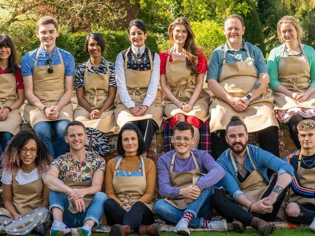 Obsessed With The Great British Baking Show? Where to Follow the Latest Batch of Bakers