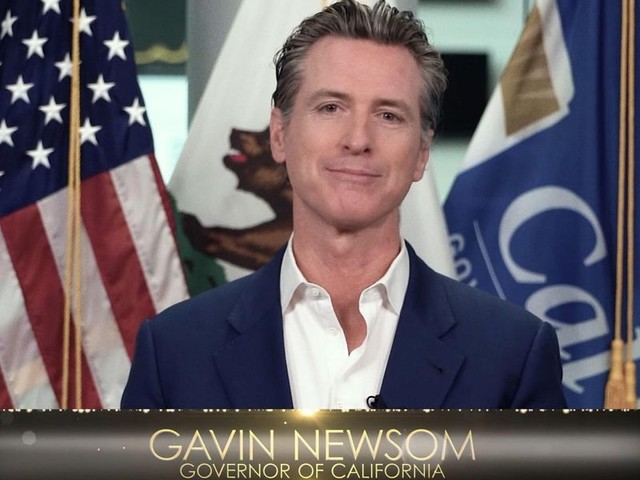 Gov. Newsom announces $116.5 million 'giveaway' for vaccinated Californians