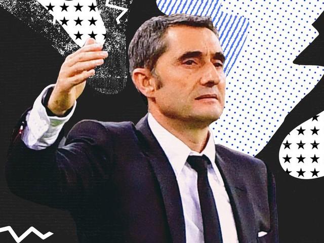 Ernesto Valverde deserved more respect than Barcelona gave him