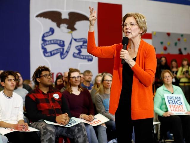 Warren plan sidesteps Congress to tackle student debt; Klobuchar plan helps people with disabilitie