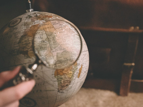 What God Is Doing in the World Today: Seven Ways He Moves in Global Missions