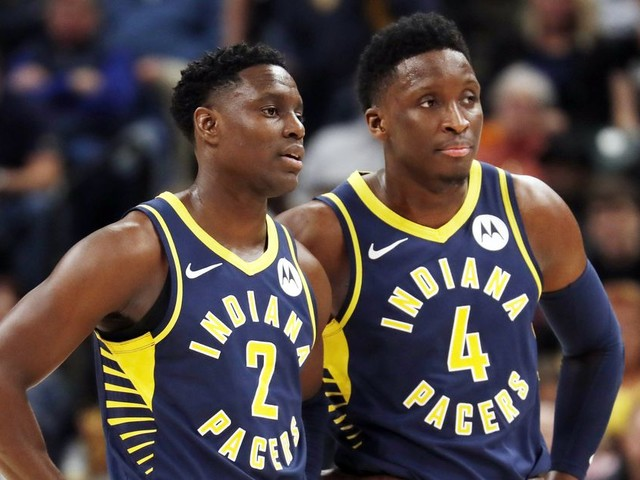 How do the Pacers get Victor Oladipo over the hump?