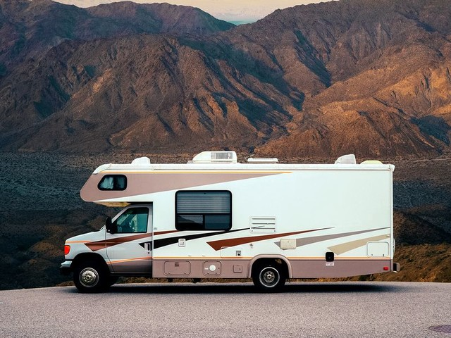 26 Little-Known Facts About RVs