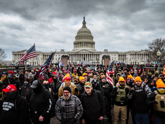 2 Months After Capitol Riot, What's Happening With Extremist Groups?