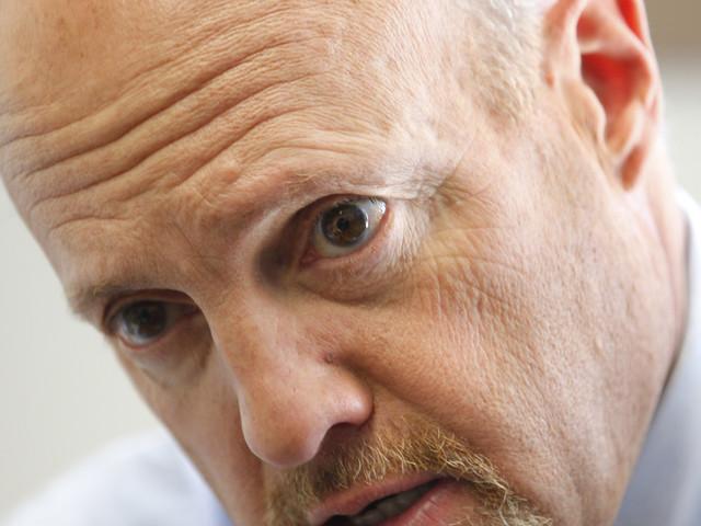 CNBC's Cramer apologizes for calling Pelosi 'crazy Nancy'