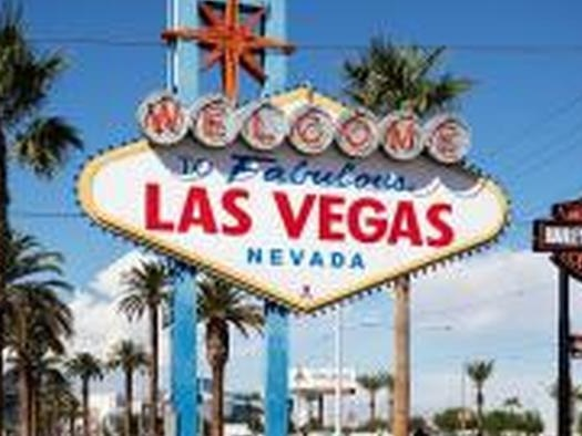 The Real Estate Boom In Vegas Is More Frenzied Than Ever