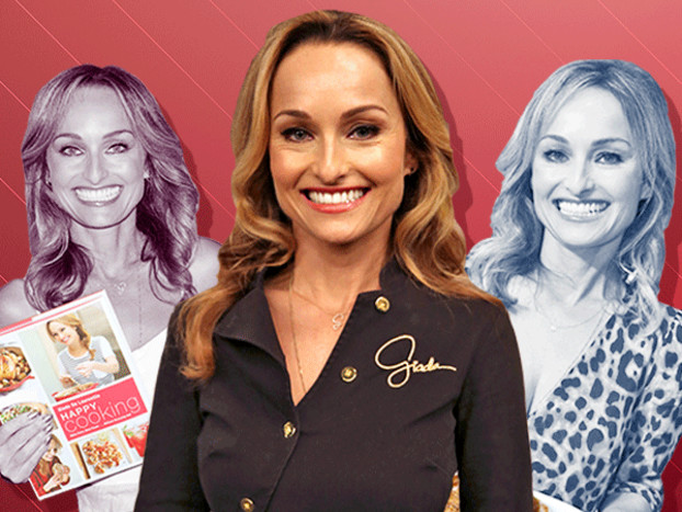 Inside Giada De Laurentiis' $30 Million Empire