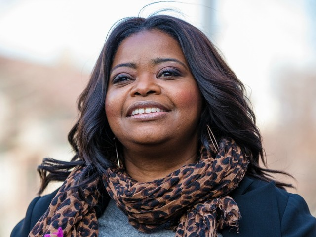 """""""I'm A Product Of Her Disadvantages"""" Octavia Spencer Credits Late Mother With All Of Her Success"""
