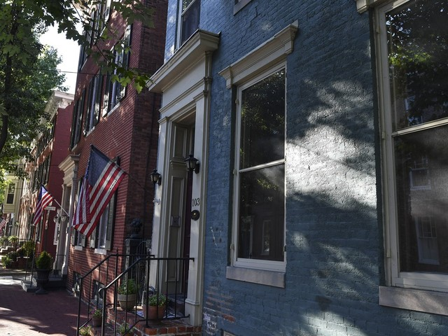 Rich in history, now also rich in hipness: Frederick, Md., savors a new vibe