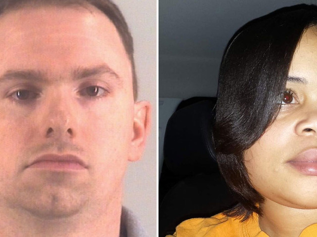 White Cop Who Shot & Killed Black Woman in Her Own Home Arrested & Charged With Murder