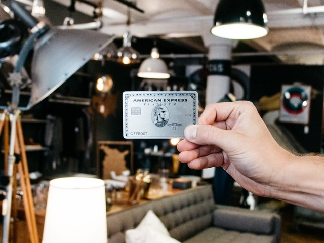 Amex Platinum review: $2,000 in value in my first year — despite its $550 annual fee