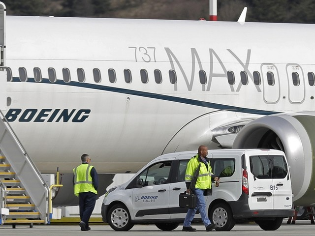 Two airlines ground Boeing 737 Max till March 2020