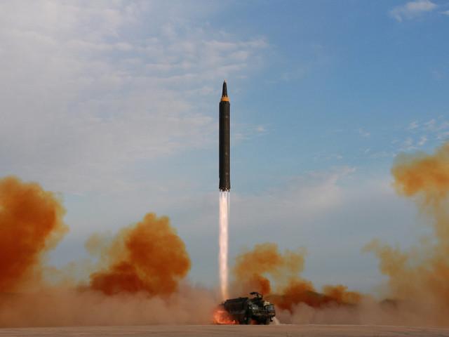 Korean peninsula draws range of military drills in show of force against North Korea