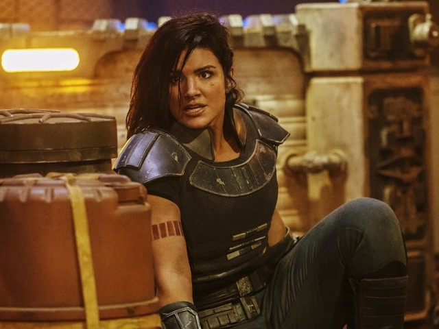 The Mandalorian's Cara Dune Is the Feminist Badass We Needed From Star Wars