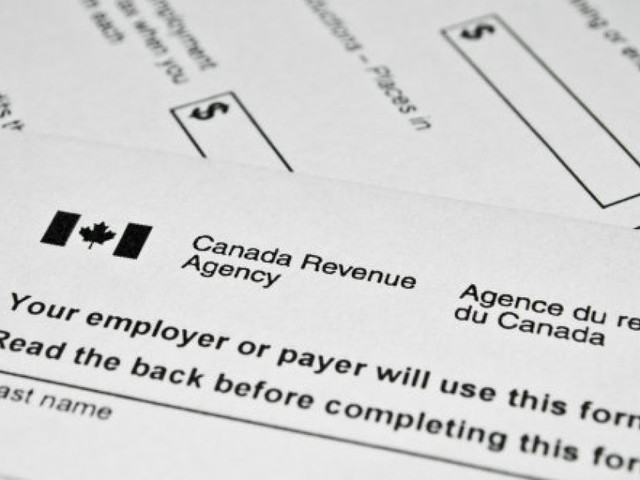 Don't Let The Liberals' Budget Bury Your Rights In The Fine Print