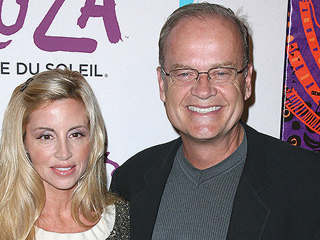 Camille Grammer Claps Back After Kelsey Claimed She Asked For Divorce Day Of His Mom's Funeral