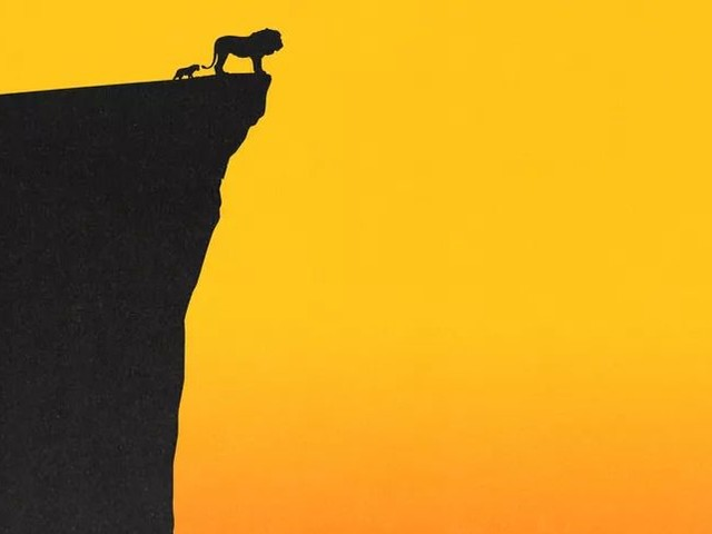 Everything You Need to Know About 'The Lion King'
