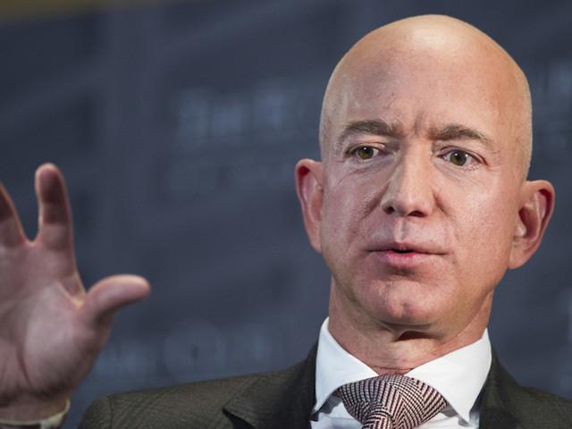 Eyewitness This: Jeff Bezos' foundation donates to 4 SoCal homeless organizations