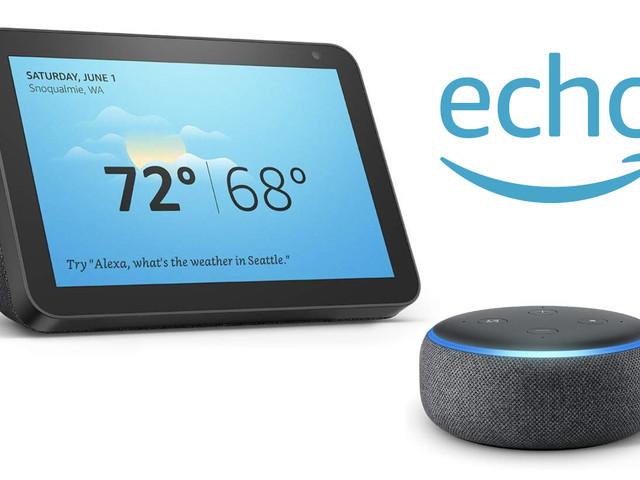 Amazon Echo Show 8 with Echo Dot bundle is just $80 ($100 off)