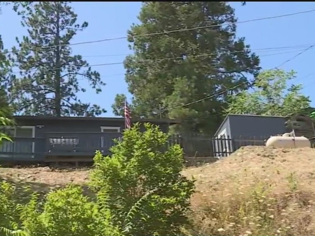 City of Placerville Proposes Fire Ordinance To Minimize Fire Danger