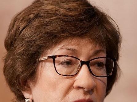 Collins: 'Really Important' There Is 'In-Depth Investigation' of Trump Era DOJ