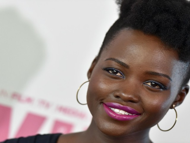 Lupita Nyong'o To Release Children's Book That Reimagines Standards Of Beauty