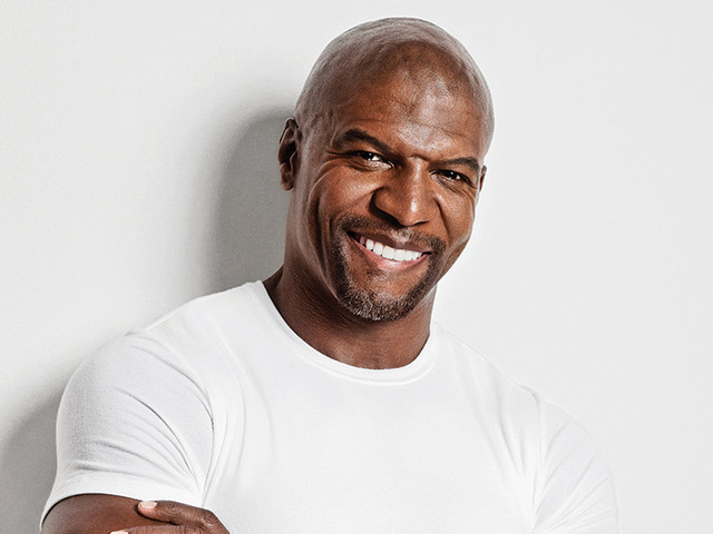 Walk of Fame Honoree Terry Crews on Being a Fan First, Living the Dream
