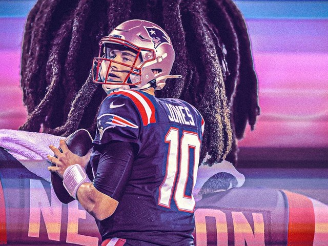 Cam Newton's Release Begins a New Era for the Patriots