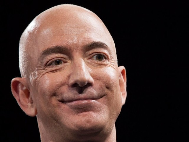 Jeff Bezos donated $100 million to fighting homelessness — and in an unusual move, he's letting the charities control how it's spent (AMZN)
