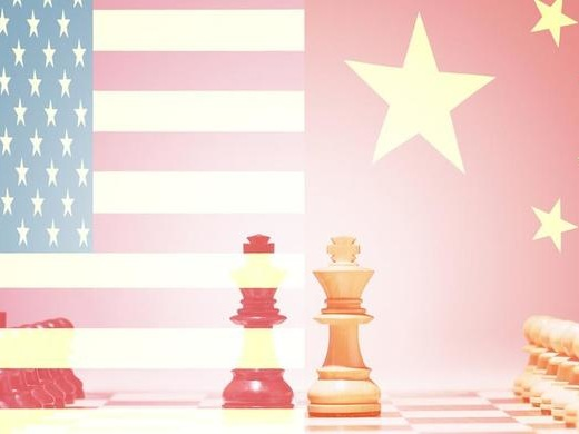 Did The U.S. Just Concede Defeat In China Tech War?