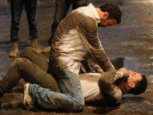 MBC Studios to Launch Arabic TV Series 'Blood Oath,' Written by Britain's Tony Jordan