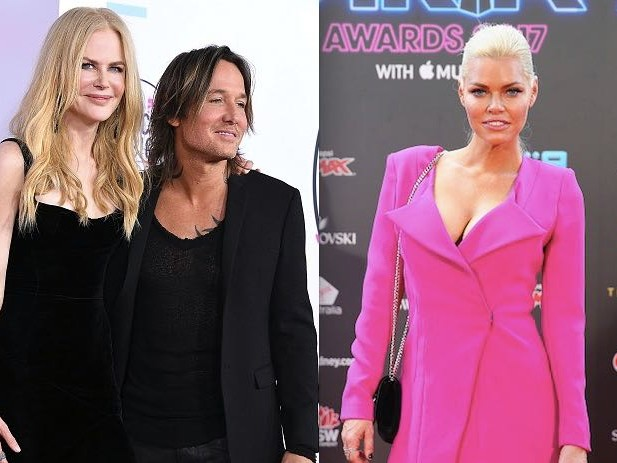 Nicole Kidman Upset About Keith Urban Working With Sophie Monk?