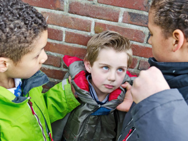 3 Questions To Ask Your Child If You Think They Are A Bully