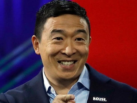 Andrew Yang: Government Takeover of Drug Manufacturing, Licensing Would Lower Prices