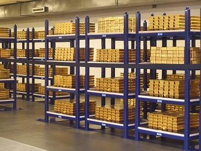 "Central Bank Issues Stunning Warning: ""If The Entire System Collapses, Gold Will Be Needed To Start Over"""