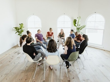 Alternatives to 12-Step Groups