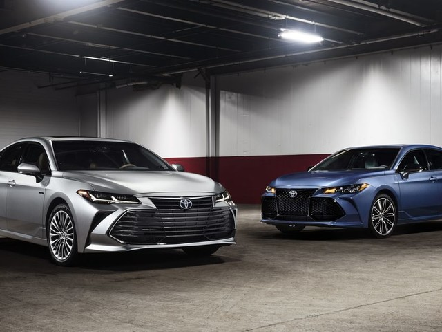 Apple's CarPlay is finally coming to Toyota and Lexus vehicles
