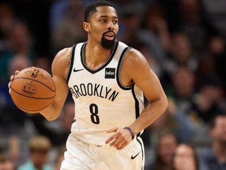 NBA Stymies Spencer Dinwiddie's Plan To Sell A Crypto-Bond Backed By His $34M Contract