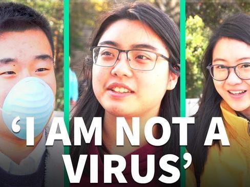 The Viral Blame Game: Xenophobia, Attribution, And Coronavirus