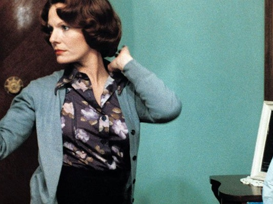 Chantal Akerman's 'Jeanne Dielman' in Many Ways Strikes One As a Vermeer Painting Come to Life