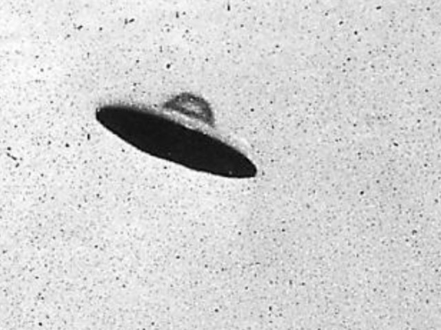 The CIA Has Declassified 2,780 Pages of UFO-Related Documents, and They're Now Free to Download