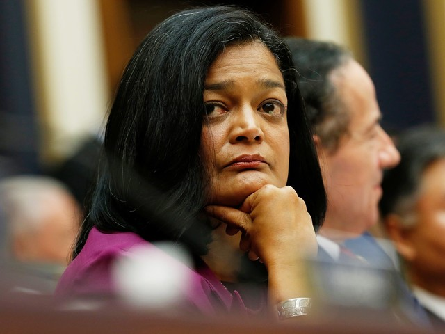 "Pramila Jayapal: ""We Don't Know If We Can Trust Our Republican Colleagues"""