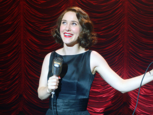 'The Marvelous Mrs. Maisel' Team On A 'Brand New Chapter' In Season 3