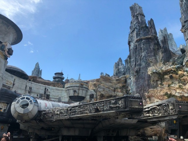 FastPass+ Available for Millennium Falcon: Smugglers Run Beginning Feb. 19