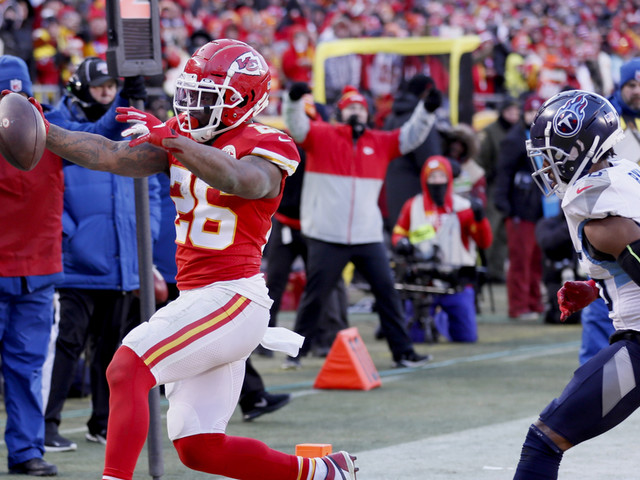 Ratings dip for NFL conference championship games