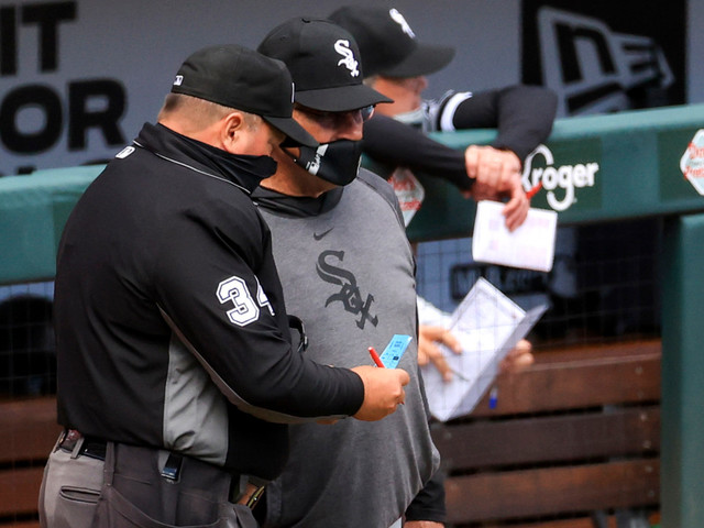 Tony La Russa didn't know the rules – and it cost the White Sox
