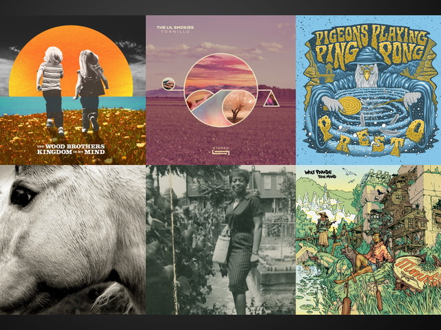 Release Day Picks: January 24th New Album Highlights