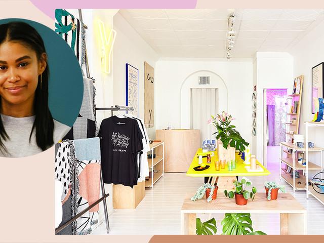 Inside YOWIE Founder Shannon Maldonado's Design-Filled World