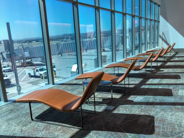 First look inside SFO's new $2.4 billion terminal