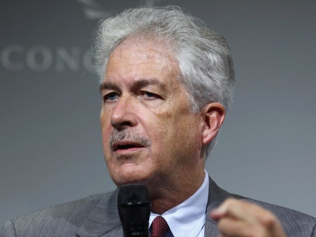 'He has the experience and skill': Biden picks former career diplomat William Burns for CIA director